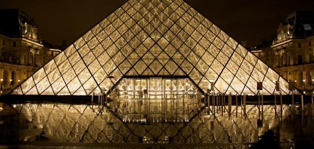 صورة جديد أفضل معالم باريس
