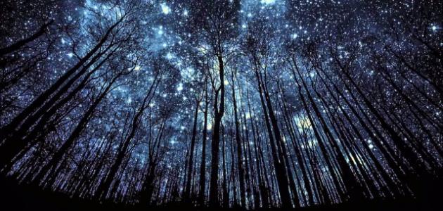 صورة جديد لماذا لا نرى النجوم في النهار