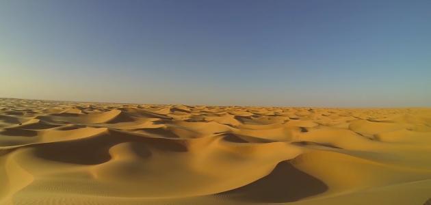صورة جديد خصائص الوسط الطبيعي في الجزائر