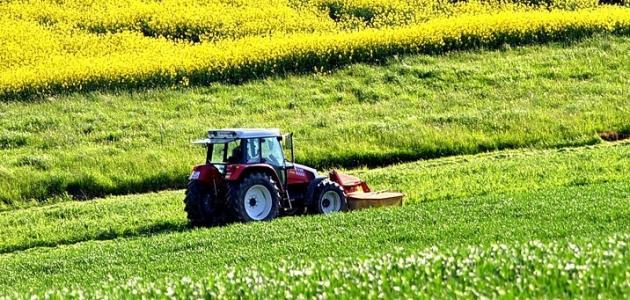 صورة جديد طرق الزراعة قديماً وحديثاً