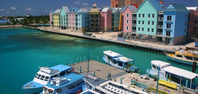 صورة جديد أين تقع جزر البهاماس