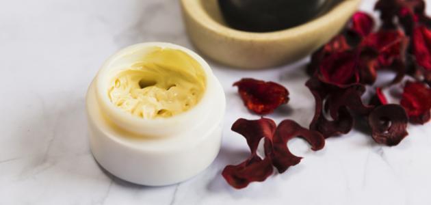 صورة جديد فوائد الورد المجفف للبشرة