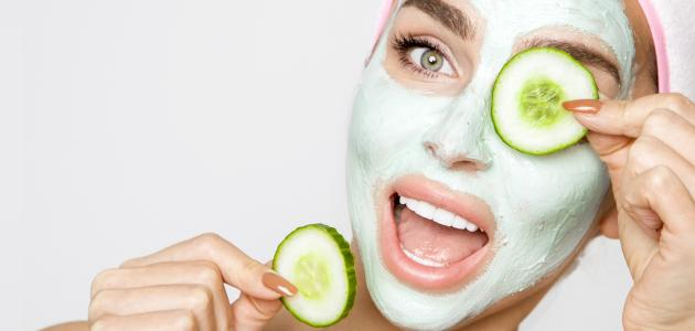 صورة جديد وصفات لتبييض الوجه طبيعياً