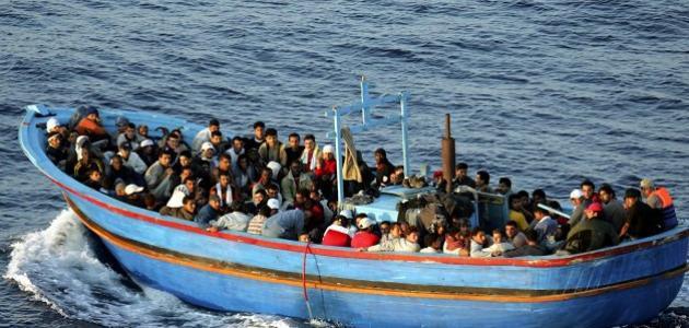صورة جديد أسباب ونتائج الهجرة