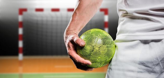 صورة جديد تعريف كرة اليد وقوانينها
