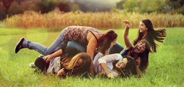 صورة جديد كيف تكون صداقات ناجحة