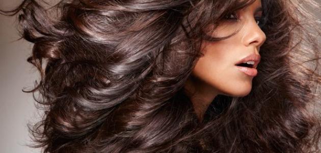 صورة جديد طريقة لتكثيف الشعر