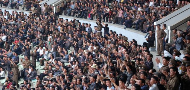 صورة جديد كم يبلغ عدد سكان كوريا الشمالية