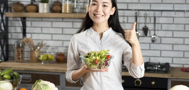 صورة جديد طريقة حساب السعرات الحرارية في الطعام