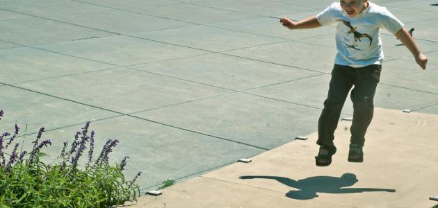صورة جديد كيفية علاج فرط الحركة عند الأطفال