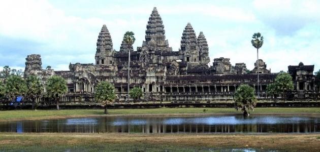صورة جديد معلومات عن دولة كمبوديا