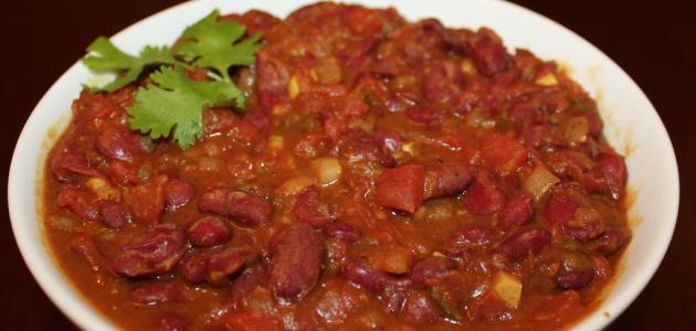 صورة جديد كيفية طبخ الفاصولياء الحمراء