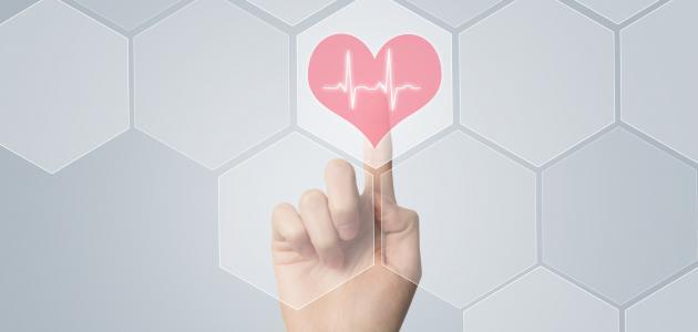 صورة جديد أضرار سرعة ضربات القلب