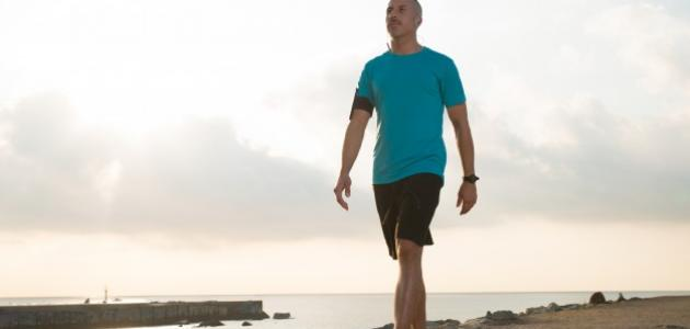 صورة جديد فوائد المشي ساعة يومياً