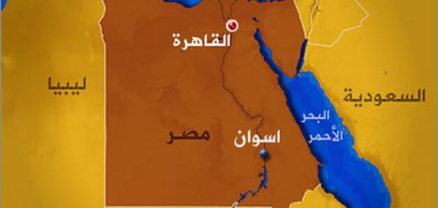 صورة جديد أهمية موقع مصر الجغرافي