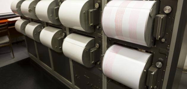 صورة جديد جهاز قياس الزلازل
