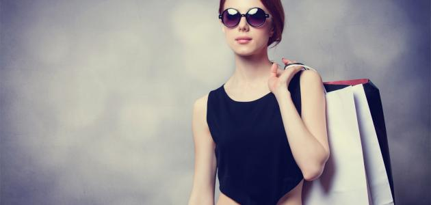 صورة جديد كيف أصبح عارضة أزياء