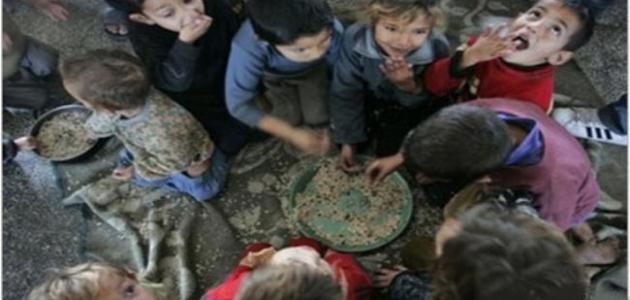 صورة جديد أهمية الأمن الغذائي لدول العالم الثالث