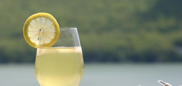 صورة جديد طريقة عمل عصير ليموناضة