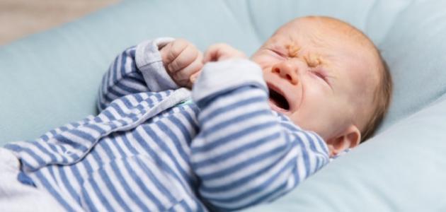صورة جديد ما علاج مغص الاطفال الرضع