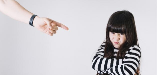 صورة جديد تقييم سلوكيات الأطفال الخاطئة