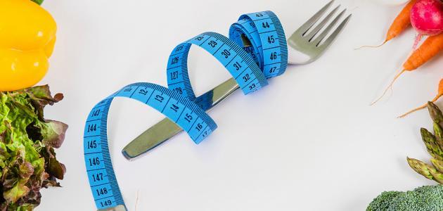 صورة جديد طريقة صحية لخسارة الوزن