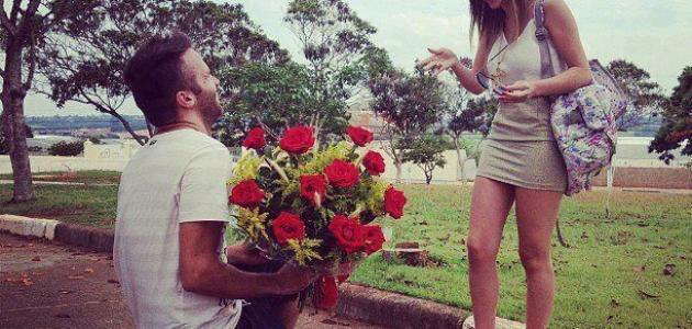 صورة جديد كلام حب رومانسي جداً
