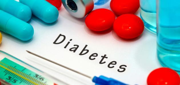 صورة جديد ما هي مضاعفات مرض السكري