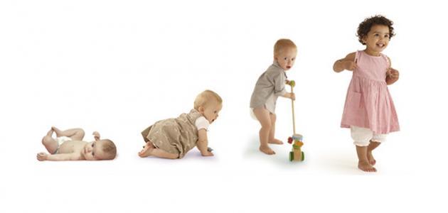 صورة جديد ما هي مراحل النمو عند الأطفال