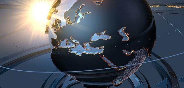 صورة جديد متى يكون دوران الأرض أسرع