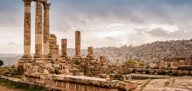 صورة جديد أهم المعالم في عمان