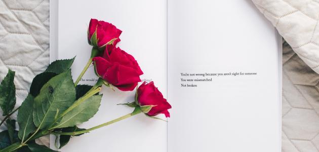 صورة جديد أحلى رسالة حب