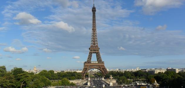 صورة جديد لماذا تم بناء برج إيفل
