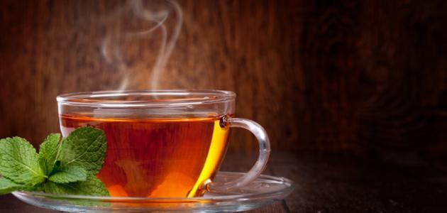 صورة جديد ما فوائد الشاي الأحمر