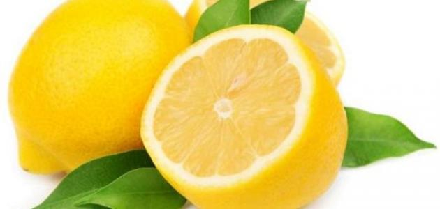 صورة جديد فوائد وأضرار الليمون