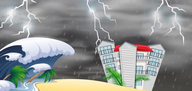 صورة جديد كيفية الوقاية من الكوارث الطبيعية