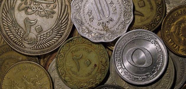 صورة جديد أول من اخترع العملة