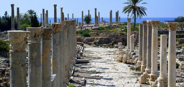 صورة جديد السياحة في لبنان
