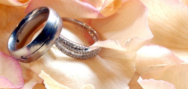 صورة جديد أحكام الزواج في الإسلام