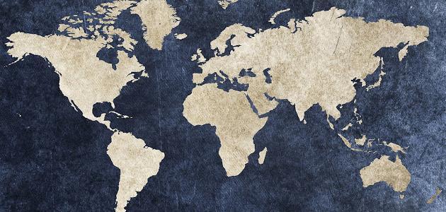 صورة جديد ما هي دول أمريكا الشمالية