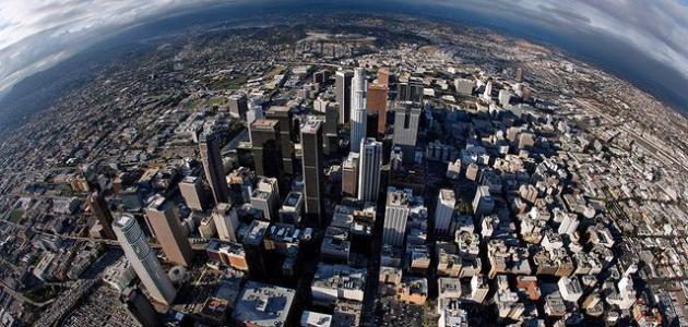 صورة جديد عدد سكان كاليفورنيا