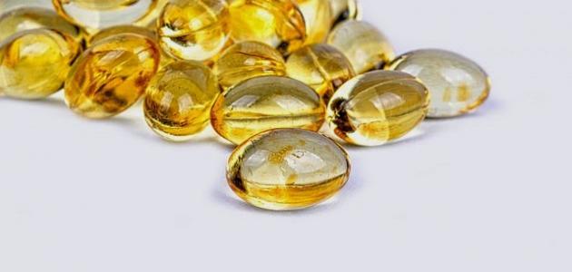 صورة جديد كيف أستخدم فيتامين هـ للبشرة