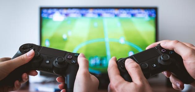 صورة جديد تعريف وفوائد وأضرار الألعاب الالكترونية