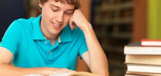 صورة جديد كيفية مذاكرة الدروس بشكل صحيح