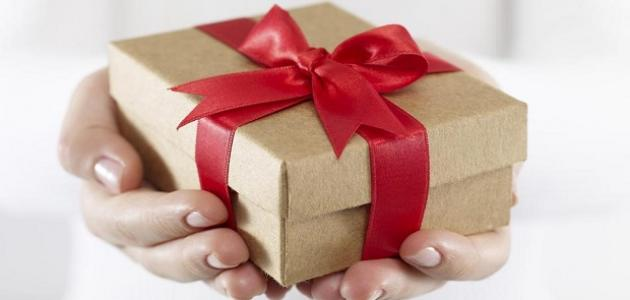 صورة جديد هدايا عيد ميلاد للبنات