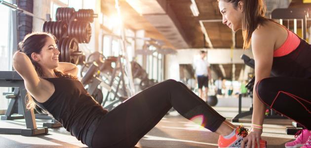 صورة جديد أفضل رياضة لتخفيف الوزن