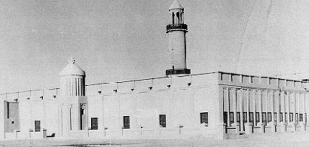 صورة جديد ما هو مسجد الضرار