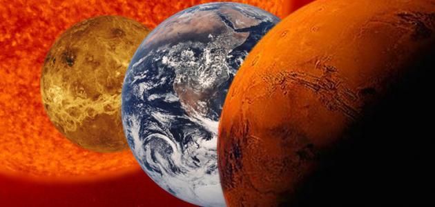 صورة جديد معلومات عن كوكب الزهرة