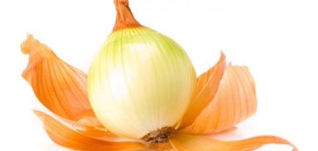 صورة جديد فوائد قشر البصل المغلي