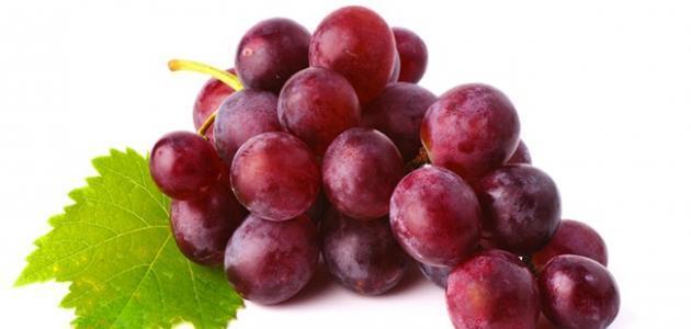 صورة جديد طريقة عمل خل العنب الأحمر